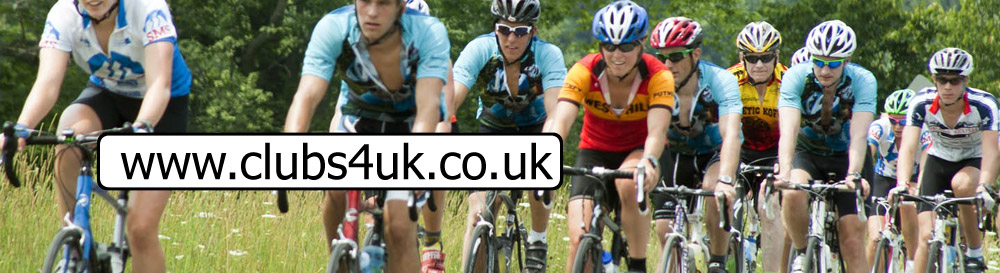 Knaphill Cycling Club