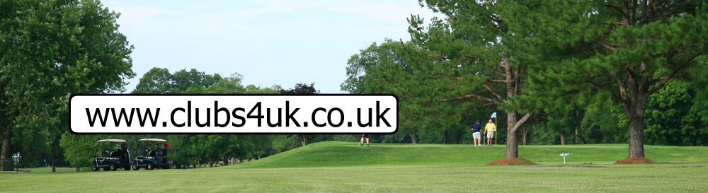 Basildon Golf Club