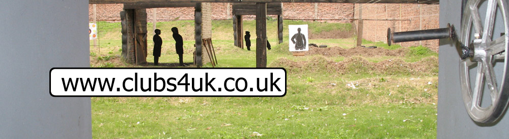 Whittington Gun Club