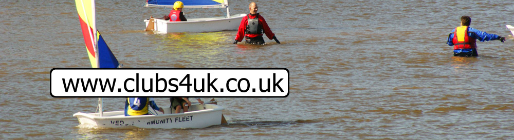 UK Sailing Clubs